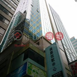 Hon Kwok Jordan Centre,Tsim Sha Tsui, Kowloon