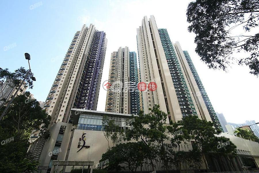 Block 4 Serenity Place | 2 bedroom Mid Floor Flat for Sale | Block 4 Serenity Place 怡心園 4座 Sales Listings