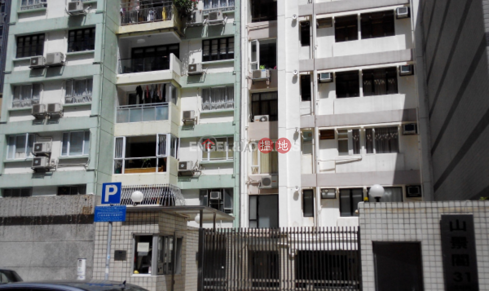 3 Bedroom Family Flat for Rent in Happy Valley | La Vogue Court 利華閣 Rental Listings