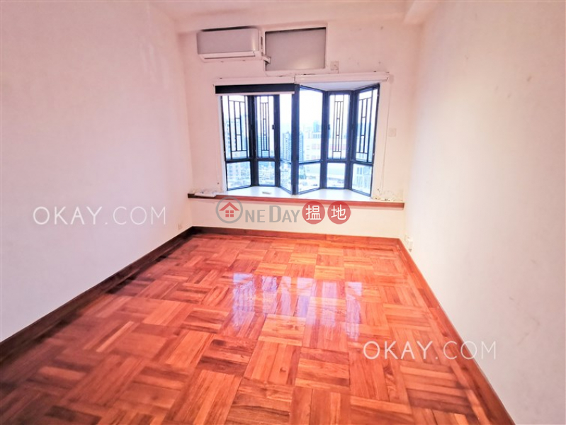 Rare 4 bedroom with balcony & parking | Rental 6 Broadwood Road | Wan Chai District Hong Kong | Rental HK$ 55,000/ month