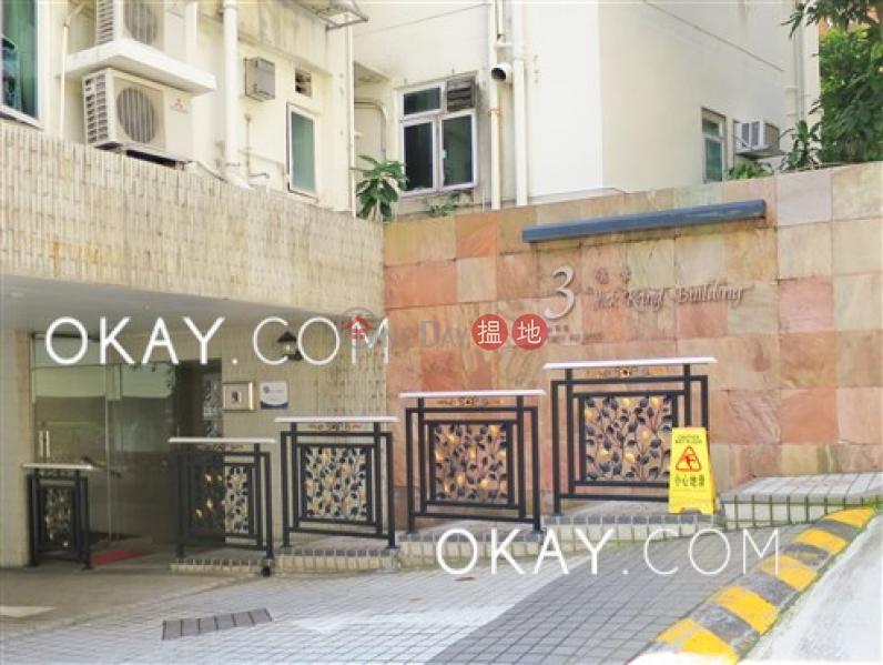 3房2廁,實用率高,海景,連車位《億景樓出售單位》-3春暉道   灣仔區 香港出售 HK$ 3,300萬