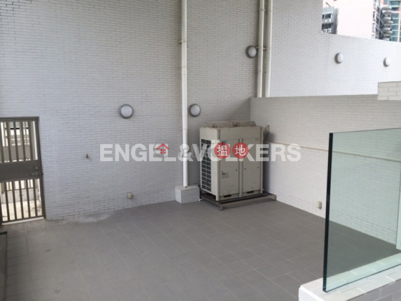 3 Bedroom Family Flat for Rent in Science Park | Mayfair by the Sea Phase 2 Tower 7 逸瓏灣2期 大廈7座 Rental Listings