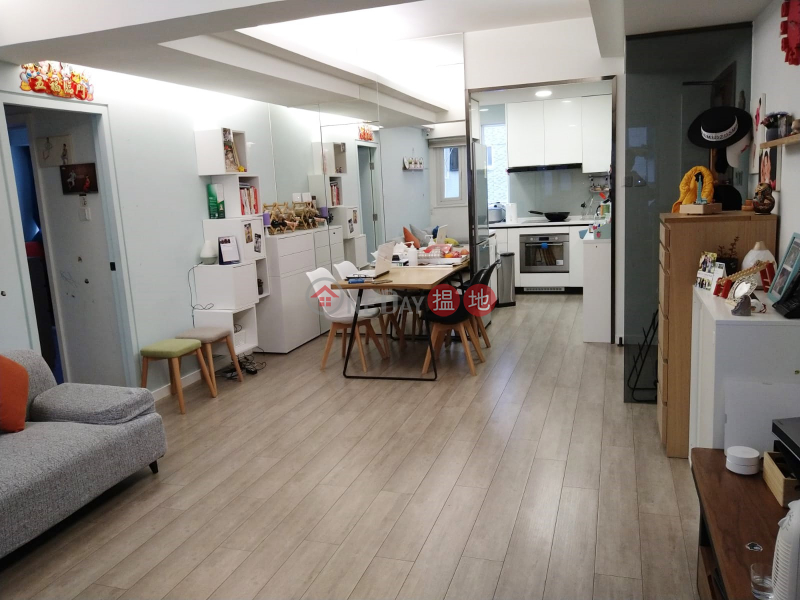 Property Search Hong Kong | OneDay | Residential, Sales Listings | **Rare in Market - High Efficiency with Carpark**Close to Supermarket**Quiet but Convenient**