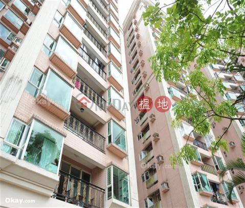 Lovely 3 bedroom with balcony | Rental|Eastern DistrictPacific Palisades(Pacific Palisades)Rental Listings (OKAY-R7341)_0