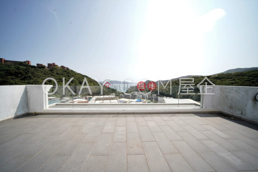 4房3廁,海景,連車位,露台下洋村91號出售單位 下洋村91號(91 Ha Yeung Village)出售樓盤 (OKAY-S368927)