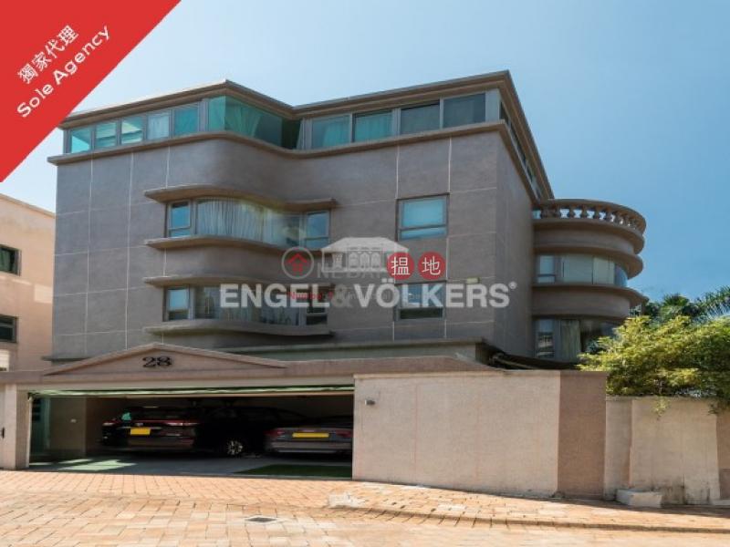 君爵堡 洋房 23|中層|住宅出售樓盤HK$ 9,380萬