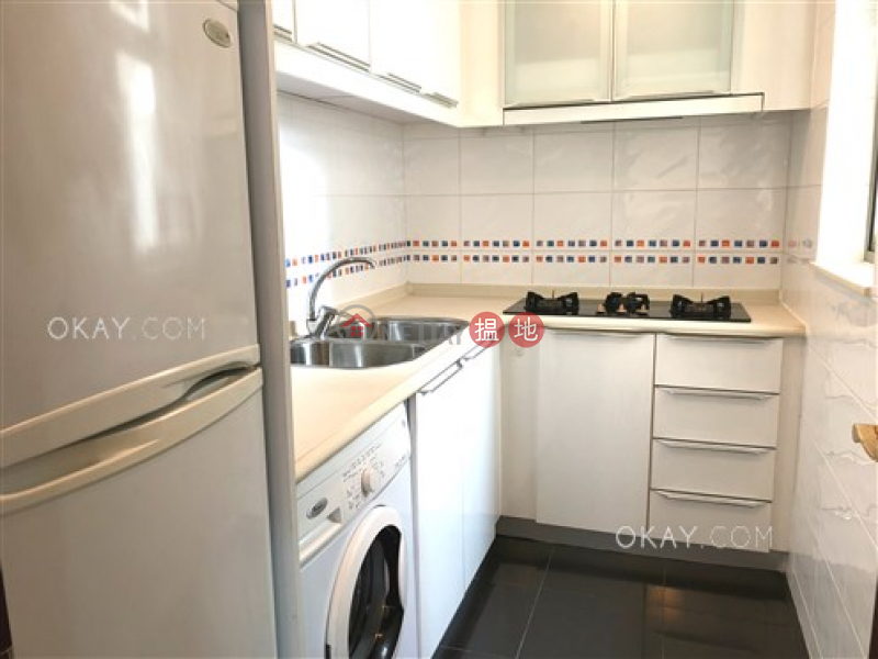 Property Search Hong Kong | OneDay | Residential, Rental Listings Intimate 2 bedroom on high floor with balcony | Rental