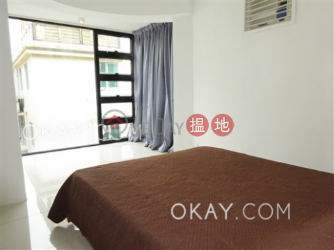 Lovely house with terrace, balcony | For Sale|Tai Hang Hau Village(Tai Hang Hau Village)Sales Listings (OKAY-S286750)_0
