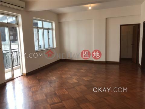 Nicely kept 3 bedroom with balcony | Rental|Hanaevilla(Hanaevilla)Rental Listings (OKAY-R291916)_0