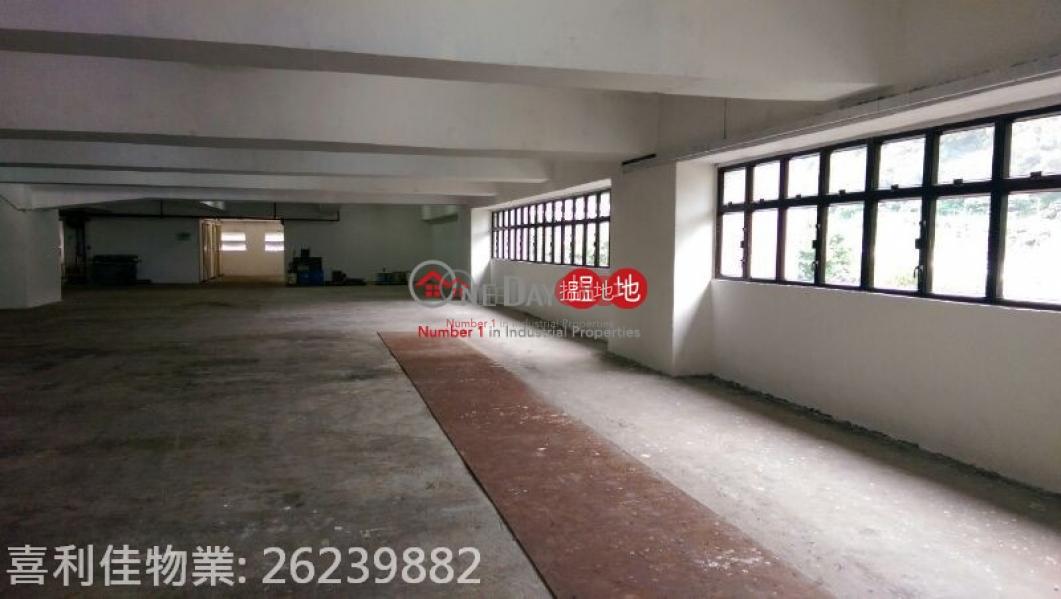 江南工業大廈|中層-工業大廈|出租樓盤HK$ 237,690/ 月