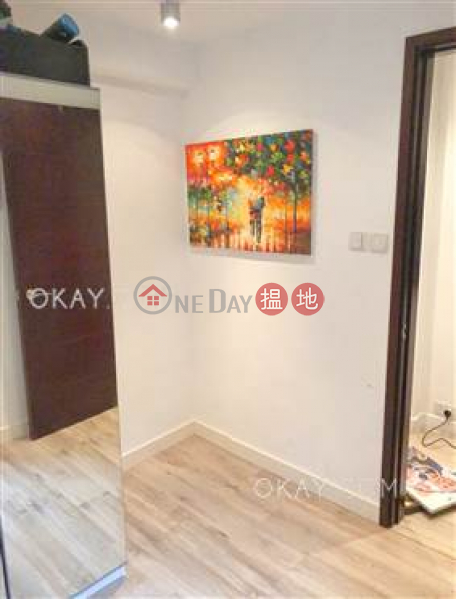 Property Search Hong Kong | OneDay | Residential Sales Listings, Elegant 3 bedroom with balcony & parking | For Sale