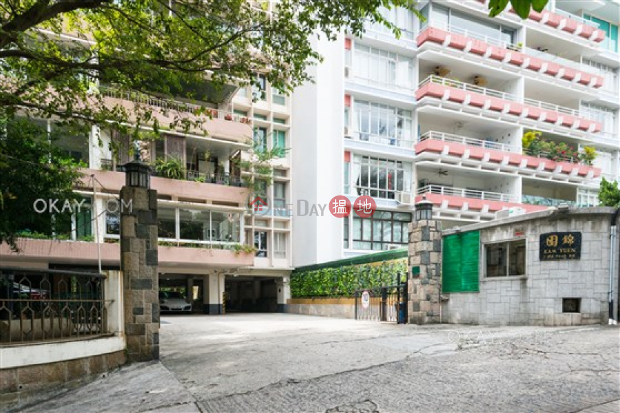 Property Search Hong Kong | OneDay | Residential | Rental Listings, Efficient 3 bed on high floor with rooftop & balcony | Rental