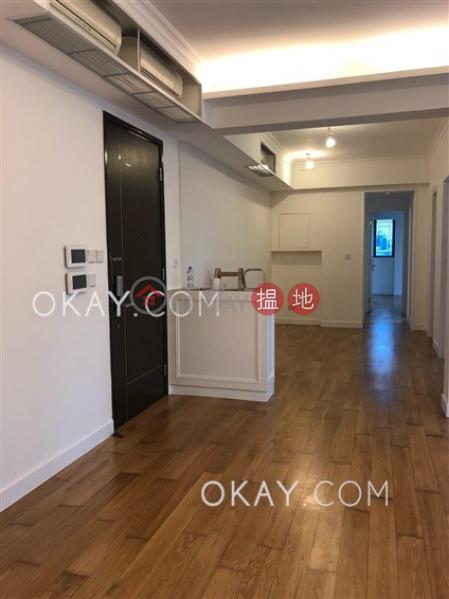 HK$ 85,000/ 月|寶雅山-西區-5房3廁,星級會所,露台《寶雅山出租單位》