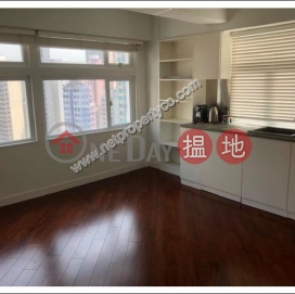 Home Style Office in Wanchai|Wan Chai DistrictSouthern Commercial Building(Southern Commercial Building)Rental Listings (A065963)_3