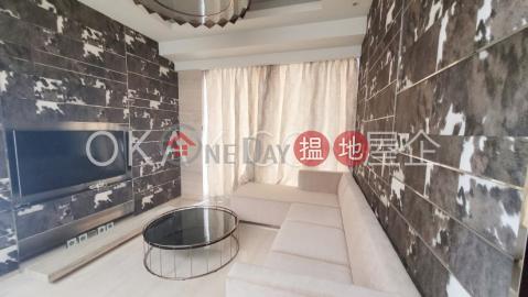 Lovely 3 bedroom on high floor with balcony & parking | Rental|Block 1 The Grandeur(Block 1 The Grandeur)Rental Listings (OKAY-R395499)_0