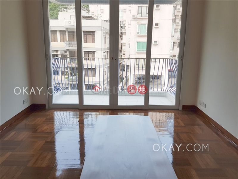 Popular 3 bedroom on high floor with balcony | Rental | Envoy Garden 安慧苑 Rental Listings