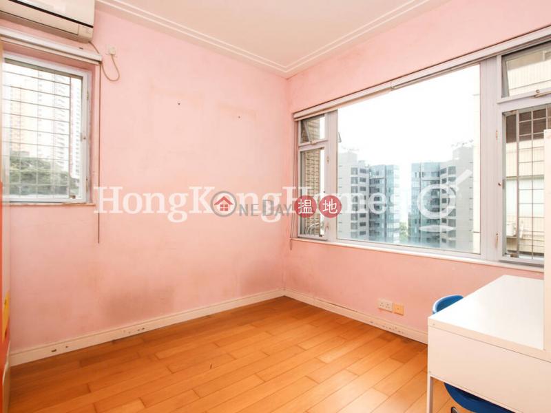 年豐園1座三房兩廳單位出租-51干德道   西區-香港-出租-HK$ 60,000/ 月