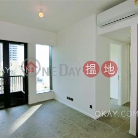 Elegant 2 bedroom on high floor with balcony | For Sale|Bohemian House(Bohemian House)Sales Listings (OKAY-S305899)_0