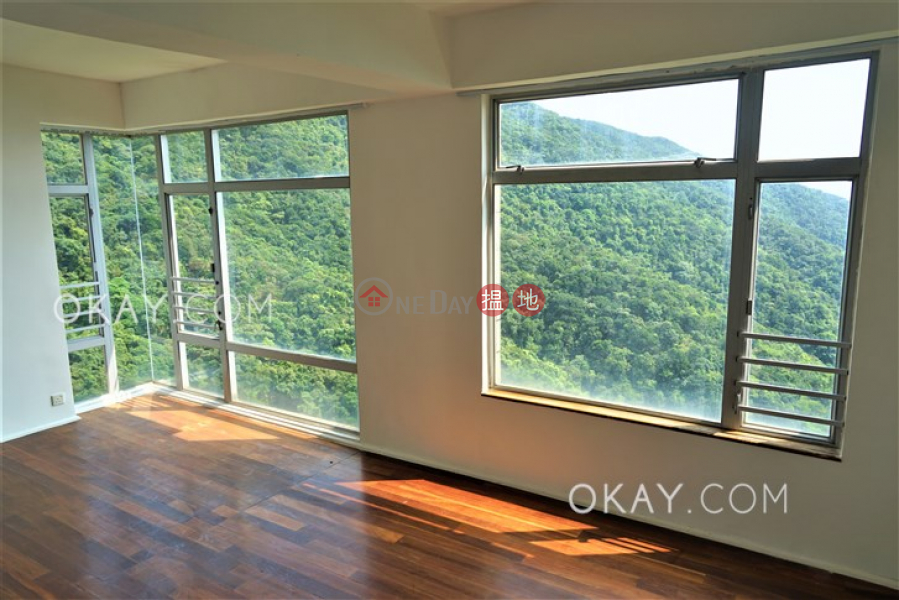 Efficient 3 bedroom with sea views, balcony   Rental 23 Repulse Bay Road   Southern District   Hong Kong, Rental, HK$ 84,000/ month