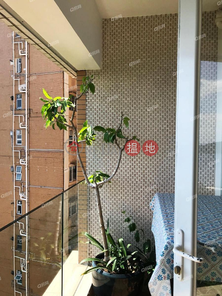 HK$ 20M Block 25-27 Baguio Villa | Western District Block 25-27 Baguio Villa | 2 bedroom High Floor Flat for Sale