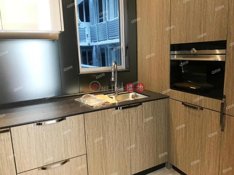 Property Search Hong Kong | OneDay | Residential Rental Listings, Mount Pavilia Tower 12 | 3 bedroom High Floor Flat for Rent