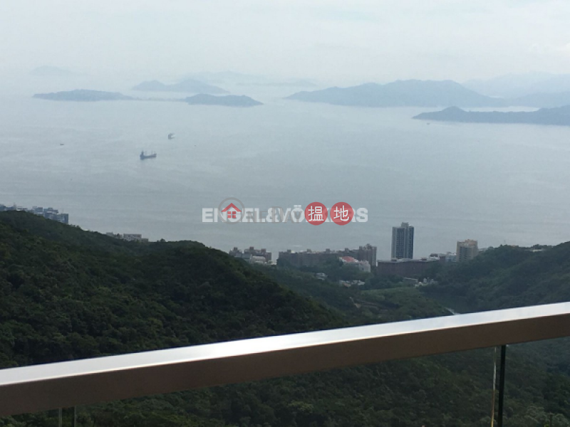 HK$ 78,000/ month | Block 16-18 Baguio Villa, President Tower Western District | 2 Bedroom Flat for Rent in Pok Fu Lam
