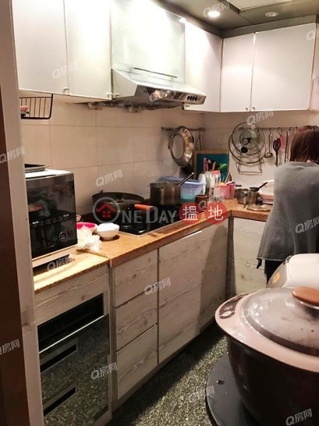 Property Search Hong Kong | OneDay | Residential | Rental Listings | Block 4 La Cite Noble | 3 bedroom Low Floor Flat for Rent
