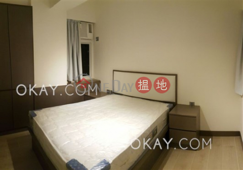 Intimate 2 bedroom in Pokfulam | For Sale|Manifold Court(Manifold Court)Sales Listings (OKAY-S131673)_0