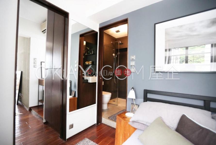 2房2廁,極高層,連租約發售裕林臺 1 號出租單位 1裕林臺   中區香港 出租 HK$ 75,000/ 月
