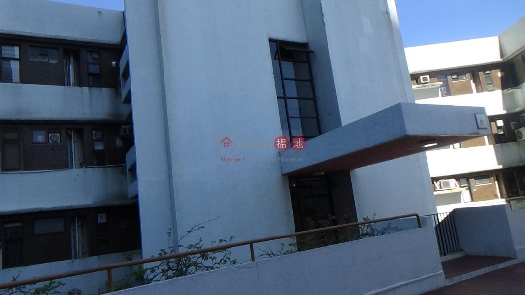 CHI FU FA YUEN-YAR CHEE VILLAS - BLOCK L6 (CHI FU FA YUEN-YAR CHEE VILLAS - BLOCK L6) Pok Fu Lam|搵地(OneDay)(2)