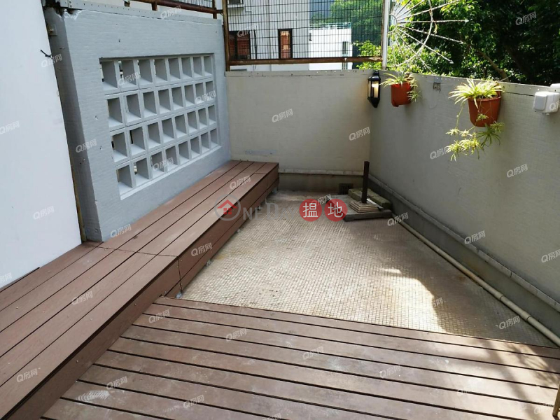 Tsui On Court | Low Floor Flat for Rent, Tsui On Court 翠安閣 Rental Listings | Western District (QFANG-R83385)