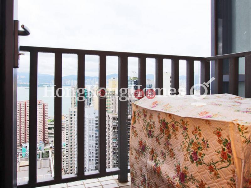 蔚峰三房兩廳單位出租-99高街 | 西區|香港出租HK$ 35,000/ 月