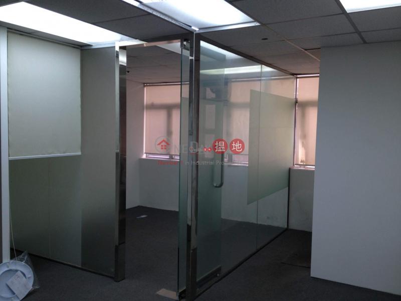 nil 觀塘區鴻力工業中心(Proficient Industrial Centre)出租樓盤 (david-04544)