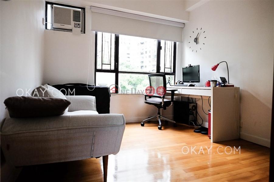 Nicely kept 3 bedroom in Mid-levels West | Rental | 64 Bonham Road | Western District | Hong Kong | Rental | HK$ 53,000/ month