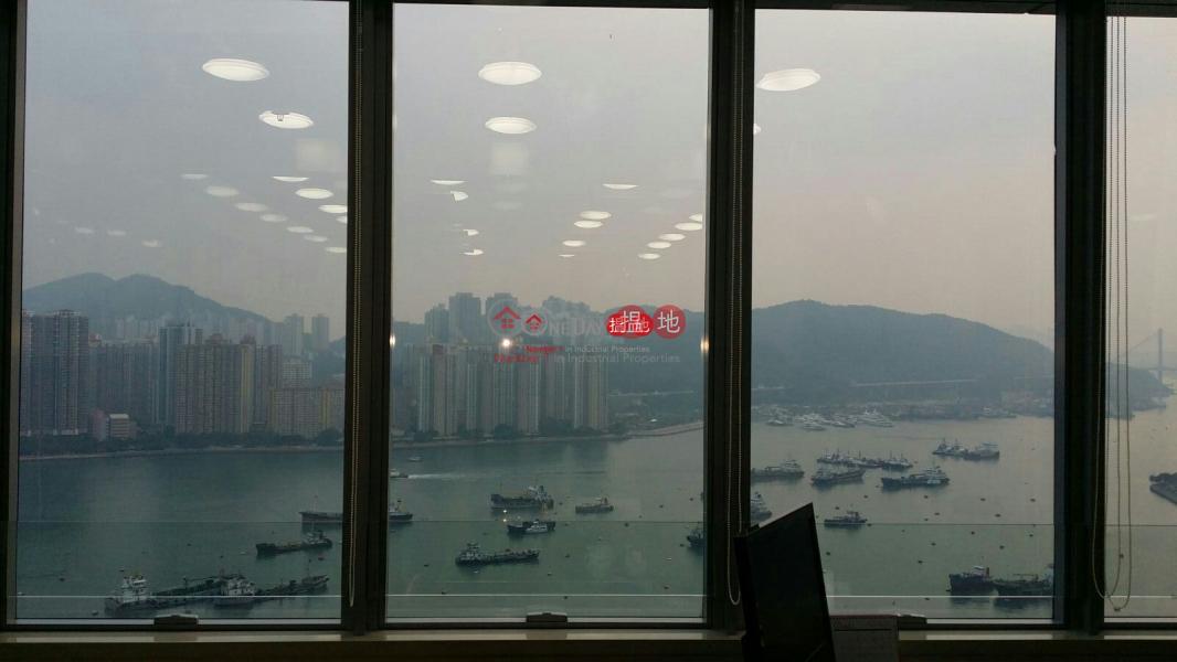 海盛路11號One Midtown極高層|工業大廈|出售樓盤|HK$ 680萬
