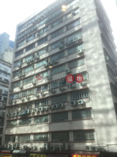 Startex Industrial Building (Startex Industrial Building) San Po Kong|搵地(OneDay)(2)