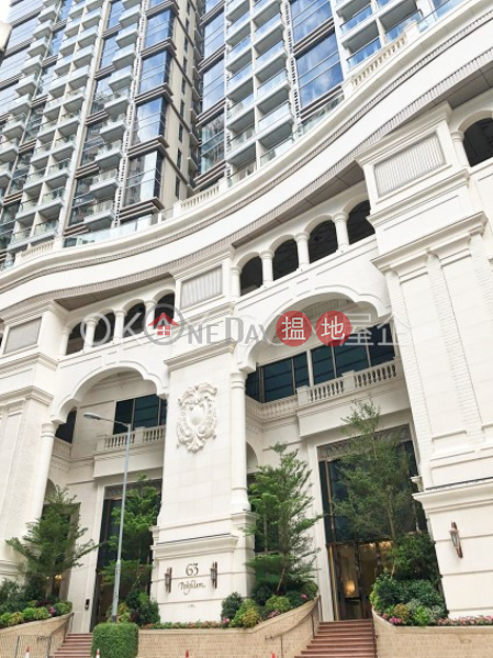 Property Search Hong Kong | OneDay | Residential, Rental Listings Practical 1 bedroom with terrace | Rental