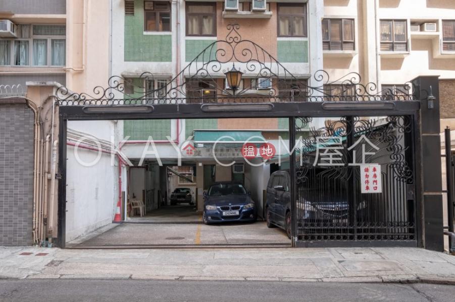 HK$ 34,000/ 月-基苑西區 3房2廁,露台基苑出租單位