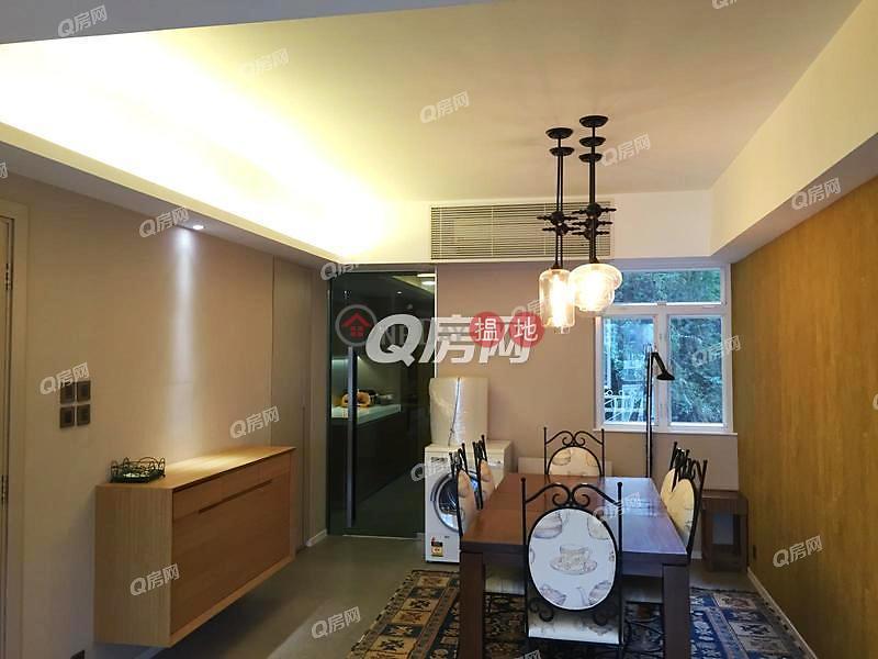 HK$ 30.8M | Swiss Towers Wan Chai District, Swiss Towers | 3 bedroom Low Floor Flat for Sale