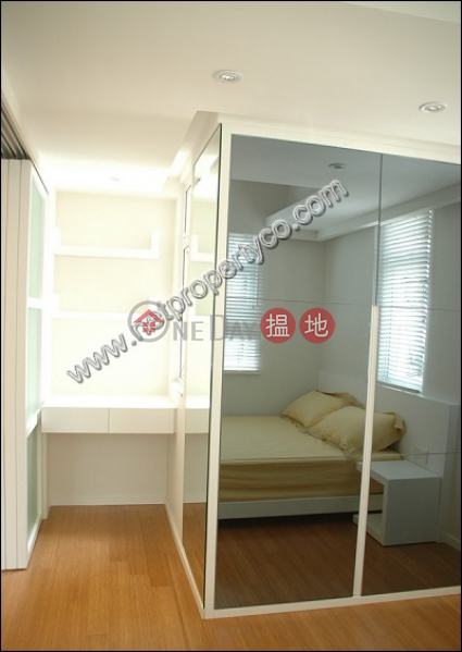 利華大廈|西區利華大廈(Lee Wah Mansion)出租樓盤 (A037053)