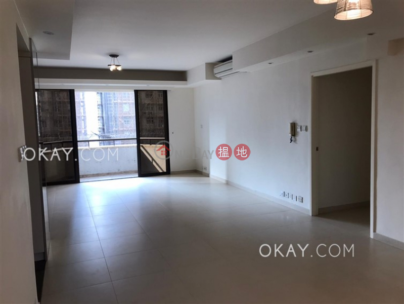 HK$ 65,000/ month, Elm Tree Towers Block A | Wan Chai District | Luxurious 3 bedroom with parking | Rental