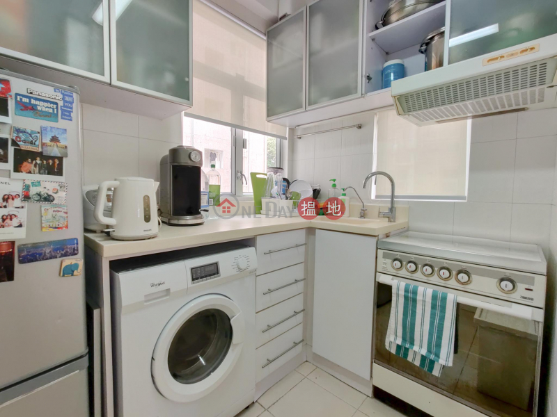 Amigo Mansion - ** Best Buy in the Market ** Bright with Open Race Course View **, 79 Wong Nai Chung Road | Wan Chai District | Hong Kong, Sales | HK$ 10.99M
