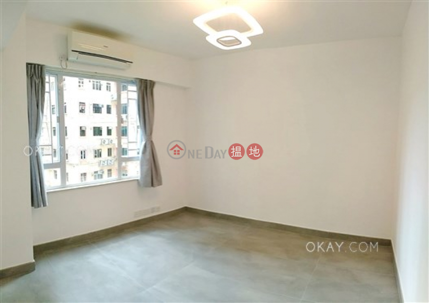 Nicely kept 3 bedroom with parking | Rental | Merry Court 美麗閣 Rental Listings