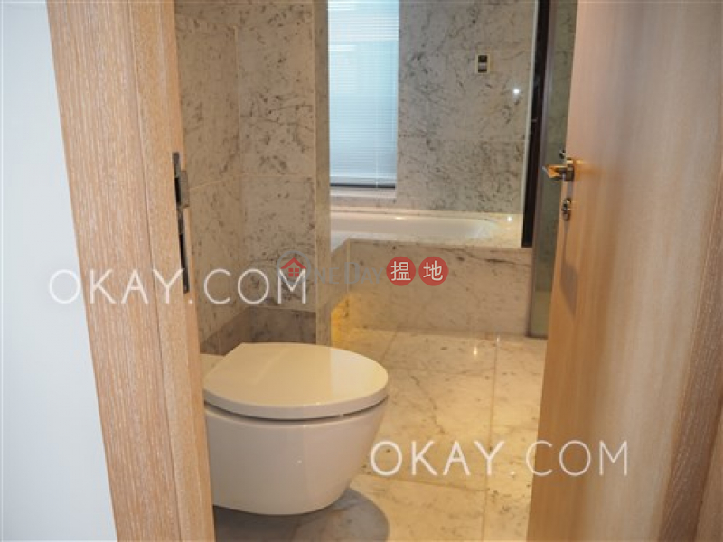 Nicely kept 1 bedroom on high floor with balcony | For Sale | 212 Gloucester Road | Wan Chai District Hong Kong Sales, HK$ 24.8M