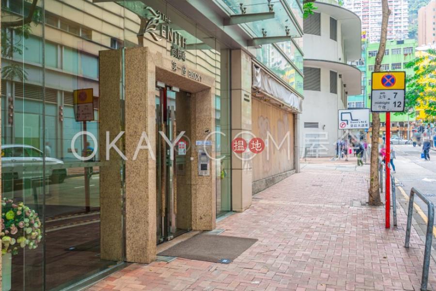 香港搵樓 租樓 二手盤 買樓  搵地   住宅出租樓盤-2房1廁,星級會所尚翹峰1期2座出租單位