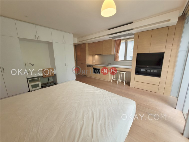 Lovely with balcony in Wan Chai | Rental | 5 Star Street | Wan Chai District, Hong Kong Rental, HK$ 26,000/ month