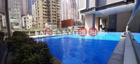 3 Bedroom Family Flat for Rent in Sai Ying Pun Island Crest Tower 1(Island Crest Tower 1)Rental Listings (EVHK92414)_0