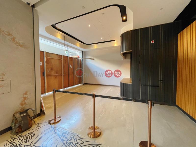 HK$ 21,400/ 月-干諾中心-西區|干諾中心 - 上環時尚精品辦公大樓