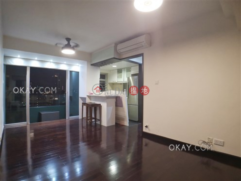HK$ 48,000/ month | Cherry Crest, Central District | Rare 3 bedroom on high floor with balcony | Rental