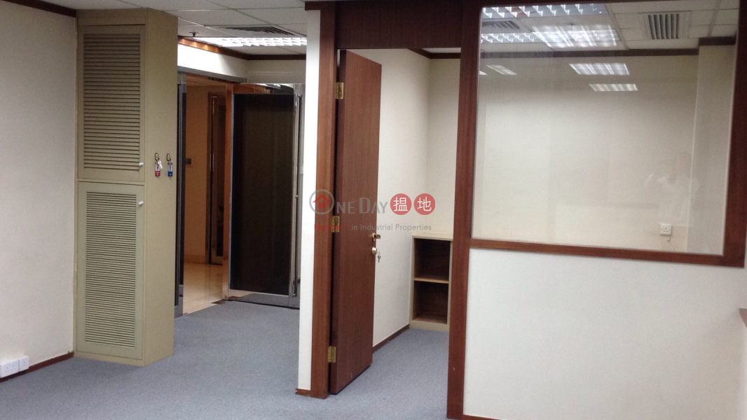 good location, near MTR | 118 Connaught Road West | Western District Hong Kong | Rental | HK$ 21,000/ month